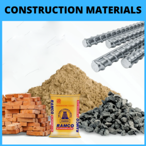 Construction Materials, Buy Online Building Construction Products